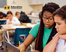 National Report on the Status of K-12 Connectivity in America