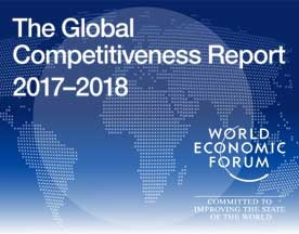 The Global Competitiveness Report 2017–2018