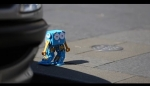 Embedded thumbnail for Marty the Robot by Robotical
