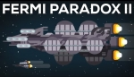 Embedded thumbnail for The Fermi Paradox II - Solutions and Ideas - Where Are All The Aliens?