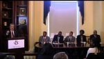 Embedded thumbnail for CBC Tech 2020 | African American Tech Talent: Ready, Willing, and Able - Congressman Butterfield