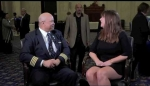 Embedded thumbnail for Stem on the Hill Interview with Captain Willie Daniels