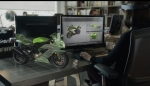 Embedded thumbnail for Microsoft HoloLens - Transform your world with holograms