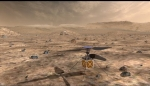 Embedded thumbnail for NASA plans to send helicopter drone to Mars to help rovers scout new terrain