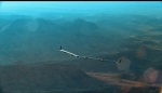 Embedded thumbnail for Aquila's First Flight