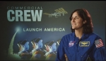 Embedded thumbnail for NASA Selects Astronauts for First U.S. Commercial Spaceflights