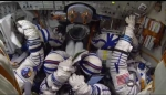 Embedded thumbnail for Retired Astronaut Scott Kelly Reflects on Year-Long ISS Mission
