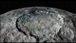 Embedded thumbnail for NASA brings Ceres to life with colorful animation