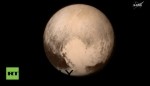 Embedded thumbnail for Pluto's Mordor moon awesomeness: NASA gurus' great discovery