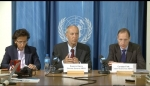 Embedded thumbnail for World Intellectual Property Report 2015 – Press Conference
