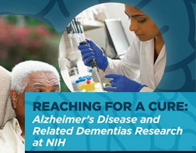 Alzheimer's Disease and Related Dementias Research