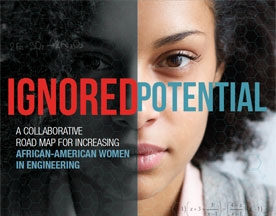 A collaborative Road map for increasing African-american women In engineering