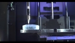Embedded thumbnail for Adam Feinberg Demonstrates 3-D Bioprinting Process