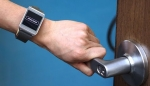 Embedded thumbnail for Disney's smartwatch prototype can identify and track everything you touch
