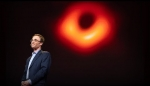 Embedded thumbnail for Inside the black hole image that made history